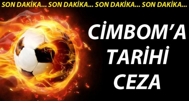 Galatasaray'a 41.6 milyon TL vergi cezası kesildi