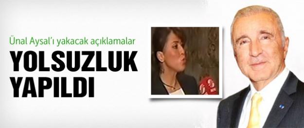 Galatasaray'da yolsuzluk yapılıyor!
