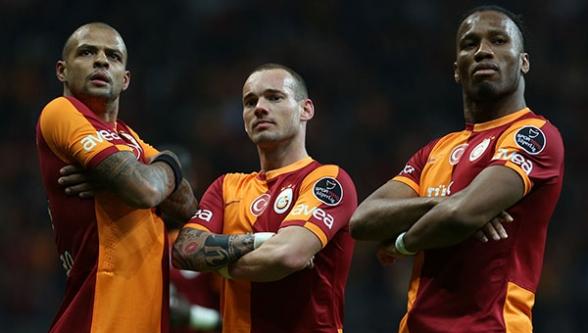 Galatasaraylılara büyük şok!