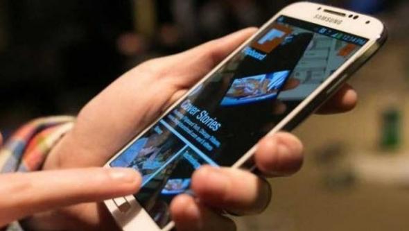 Galaxy S5 İşte Böyle Olacak