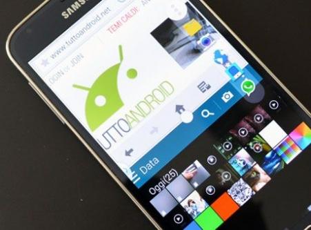 Galaxy S5'in bilmediğiniz 10 gizli özelliği!