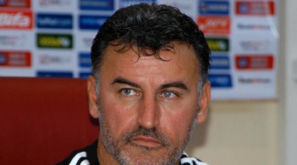 Galtier: Zor Maç Olacak