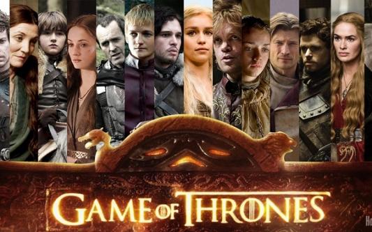 Game of Thrones'un 4. sezonu geliyor!