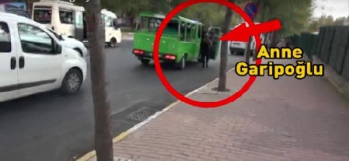 Garipoğlu ailesinden ilginç taktik!