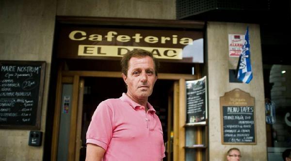 Garson Jımenes'in İddiasi: Babam İspanya Kralı