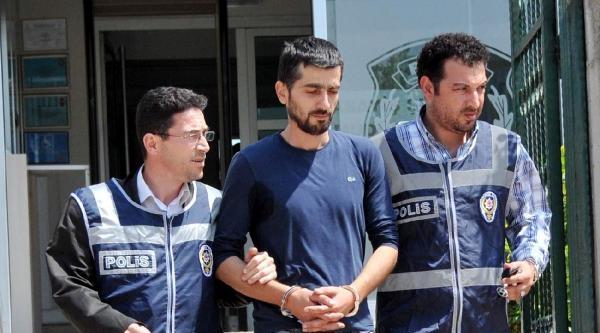 Garsonu Öldüren İşletmeci Tutuklandı