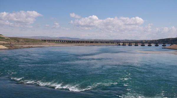 Gaski: Barajlardaki Doluluk Oranı Yüzde 30