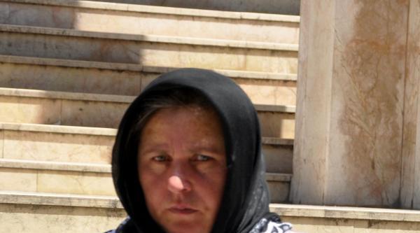Gaspçı Kadına 6 Yıl 8 Ay Hapis Cezası