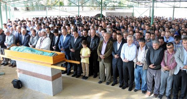 Gazeteci Dizdaroğlu'nun Aci Günü