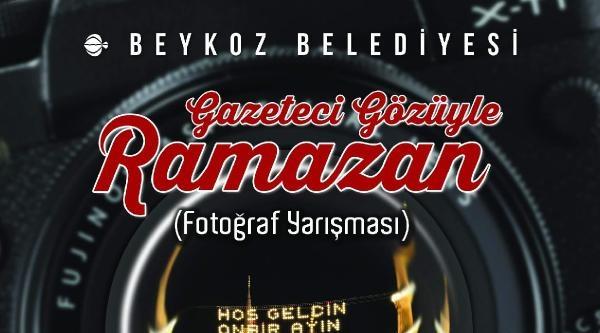 """""""gazeteci Gözüyle Ramazan"""" Fotoğraf Yarışması"""