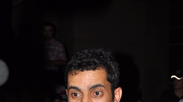 Gazeteci Mehmet Baransu'nun Adliyeye Girişi Bir Süre Engellendi