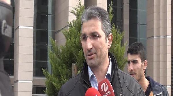 Gazeteci Nedim Şener, Savcı Öz'den Şikayetçi