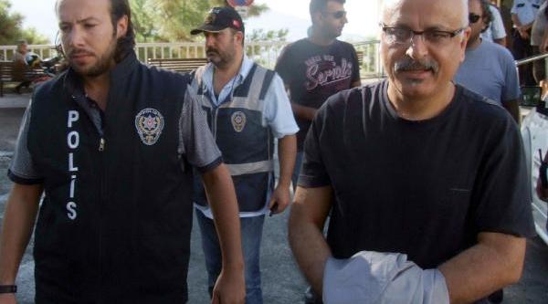 Gazeteci Yanardağ: Üretilen Delillerle Hapsedildik