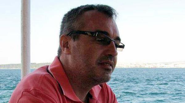 Gazeteciye 'devlet Büyüklerine Hakaret'ten Gözaltı