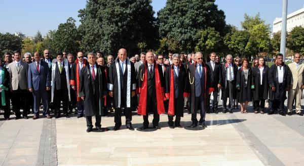 Gaziantep Baro Başkanı: Paralel Yapıdan Acilen Kurtulmak Gerekli