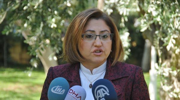 Gaziantep Büyükşehir Belediye Başkanı Fatma Şahin: İlk Olmak Onurludur