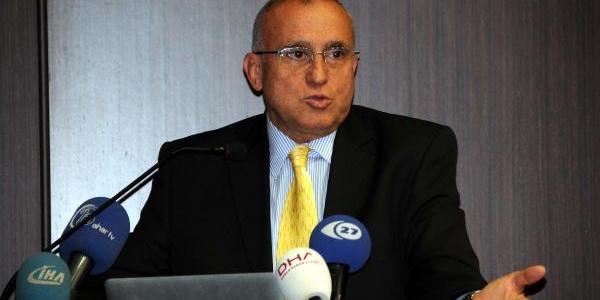 Gaziantep Büyükşehir Belediye Başkani Güzelbey: Aday Olmayacağim