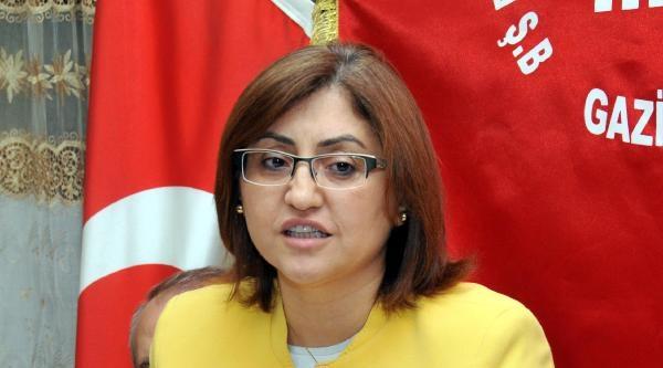 Gaziantep Büyükşehir Belediye Başkanlığı Seçimini Ak Partili Fatma Şahin Kazandı