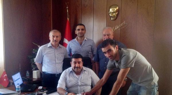 Gaziantep Büyükşehir Belediyespor Javadov'u Aldı