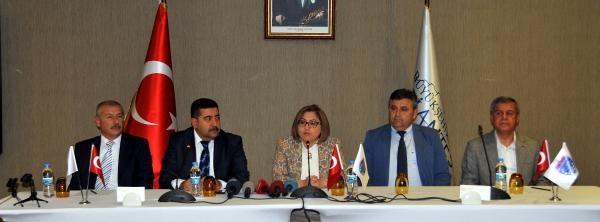 Gaziantep Büyükşehir Belediyespor'da Nurullah Sağlam Dönemi