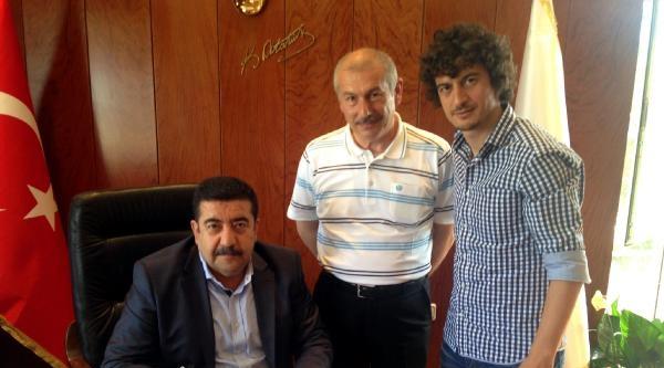 Gaziantep Büyükşehir Belediyespor'da Transfer