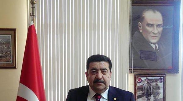 Gaziantep Büyükşehir Belediyespor'da Yeni Başkan Seçildi