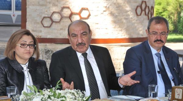 Gaziantep Kent Konseyi Ortak Akılla Hareket Edecek