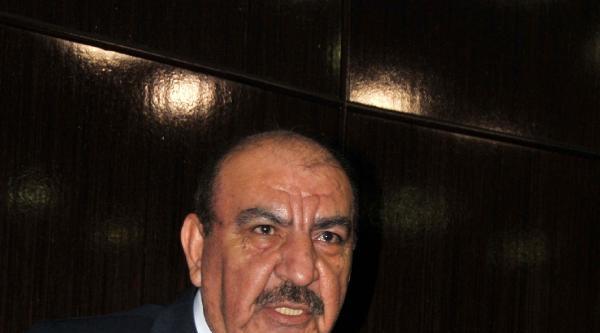Gaziantep Kent Konseyi Seçimi Yapıldı