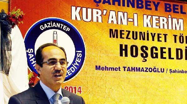 Gaziantep Müftüsü: 80 Yıl Sonra Kuran Öğrenme İmkani Veren Devlet Özür Dilemeli