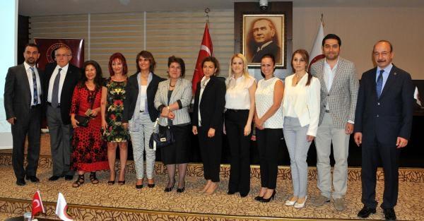 Gaziantep Turizm Derneğinin Olağan Genel Kurulu Yapıldı