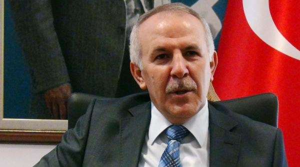 Gaziantep Valisi Ata: Suriyelilere Yönelik Eylemlere Müsaade Etmeyeceğiz