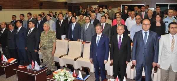 Gaziantep Valisi: Suriyeliler'in Bu Kadar Kalacağını Tahmin Edemedik