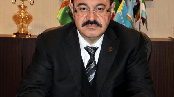 Gaziantep'in 2014 Ihracat Hedefi 7,2 Milyar Dolar