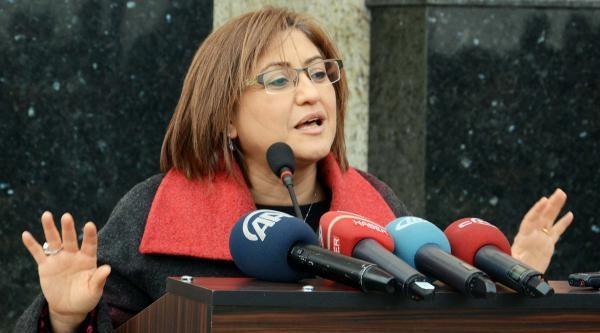Gaziantep'in Düşman Işgalinden Kurtuluşunun Yil Dönümü Kutlandi(2)