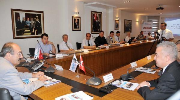 Gaziantep'in İşsizlik Oranı Yüzde 6.9