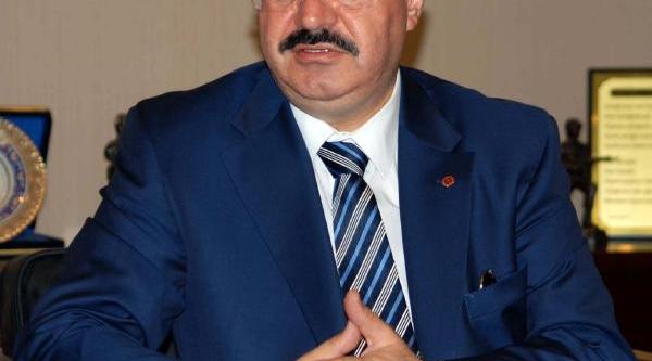 Gaziantep'in Kasim Ayi Ihracati 619 Milyon Dolar