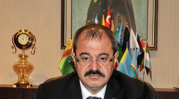 Gaziantep'in Şubat Ayı İhracati 528 Milyon Dolar