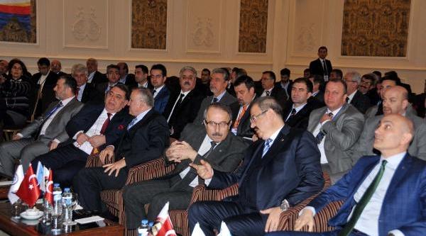 Gaziantepli Sanayicilere 'küresel Ekonomide Değişimlere Uyum' Anlatildi