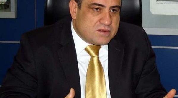 Gaziantepspor Başkani Kizil: 8 Yildir Takimi Sirtladik