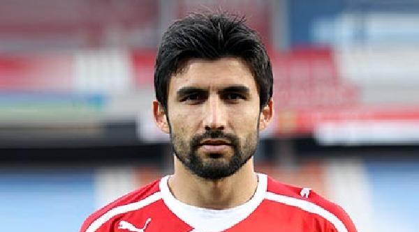 Gaziantepspor Koray Arslan'ı Transfer Etti