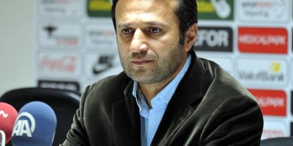Gaziantepspor - Sivasspor (Soyunma Odalari)