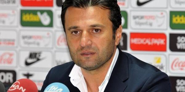 Gaziantepspor-Torku Konyaspor Soyunma Odalari