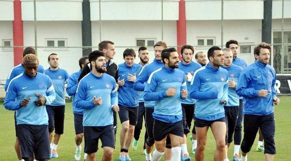 Gaziantepspor'un Fenerbahçe Hedefi