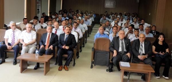 Gaziantep'te 22 Okula Engelli Dostu Ödülü