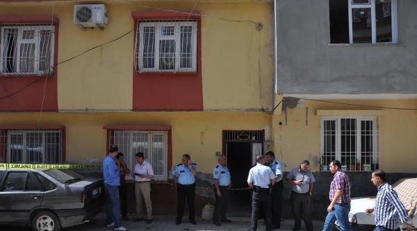 Gaziantep'te 2 Kız Kardeşe Tabancayla İnfaz (2)