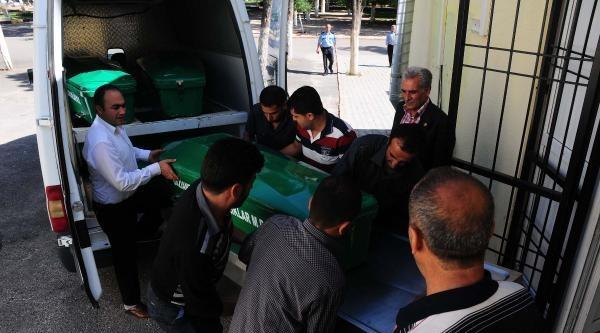 Gaziantep'te 32 Yaş Küçük Eşini Tüfekle Öldürdü