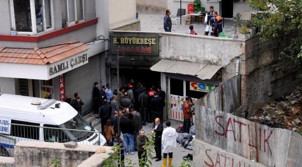 Gaziantep'te 4 Kişinin Öldüğü Yanginda 2 Tutuklama
