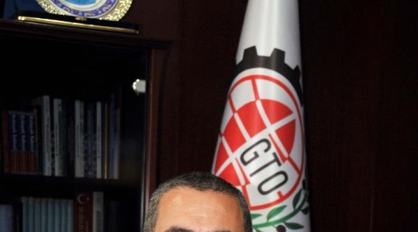 Gaziantep'te 80 Bin İşçiye İhtiyaç Duyulacak