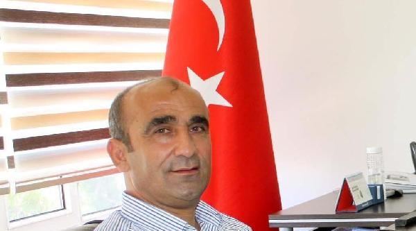 Gaziantep'te 9 İlçenin 8'ini Ak Parti Kazandı