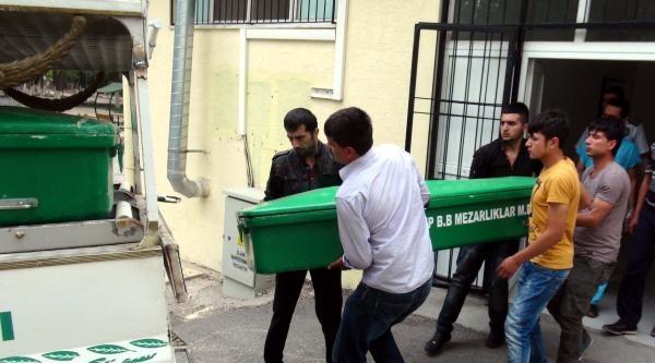 Gaziantep'te Bara Girme Kavgası: 1 Ölü